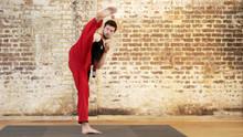Cardio Kick Fitness 5
