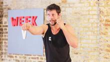 Cardio Kick Fitness HIIT 2