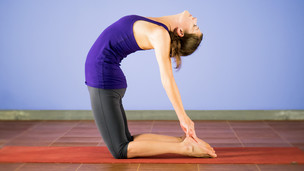 Thumbnail image for 20-minute Vinyasa Flow