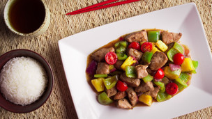 Thumbnail image for Sweet and Sour Pork