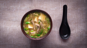 Thumbnail image for Sichuan Hot & Sour Soup