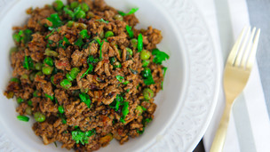 Thumbnail image for Keema Minced Lamb