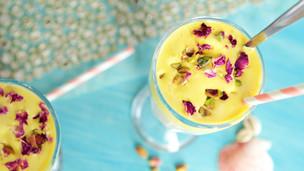 Falooda: Indian Dessert