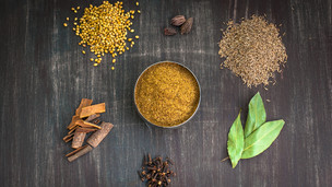 Thumbnail image for Garam Masala Spice Blend