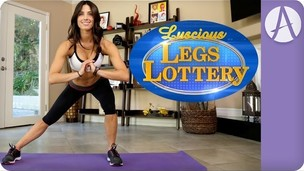 Thumbnail image for Luscious Legs Workout