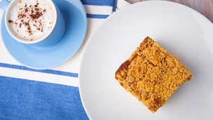 Thumbnail image for Cinnamon Coffee Cake