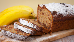 Thumbnail image for Chocolate Banana Bread
