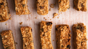 Thumbnail image for Almond Butter Granola Bars