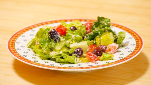 Thumbnail image for Dairy-Free Greek Salad