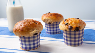 Thumbnail image for Chocolate Chip Brioche