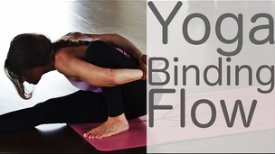 Bound Vinyasa Flow