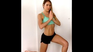 Thumbnail image for 1000 Calorie HIIT Workout