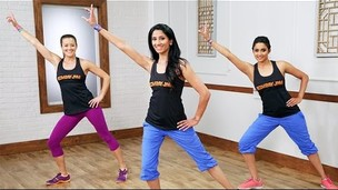 Thumbnail image for Bombay Jam Bollywood Workout