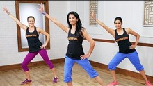 Bombay Jam Bollywood Workout