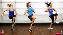 Bodyweight Bootcamp Workout