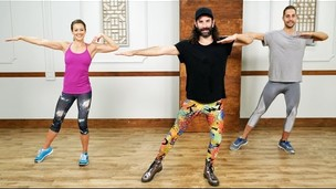 Thumbnail Image For Dance Party Workout