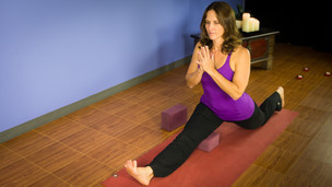 Thumbnail image for Vinyasa Splits Flow