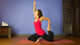 Thumbnail image for Kapha Vinyasa Flow