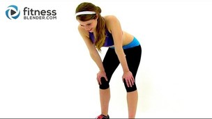 Thumbnail image for When I Say Jump HIIT Cardio