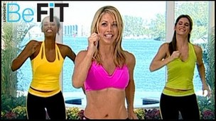 Thumbnail image for Burn Fat Fast: Cardio Workout