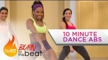 Cardio Dance Abs Workout
