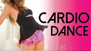 "Thumbnail image for Fat Burning Dance Workout to ""Bodypop"""