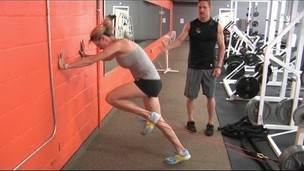 Thumbnail image for Strength Training for Runners