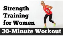 30 Min Strength Workout