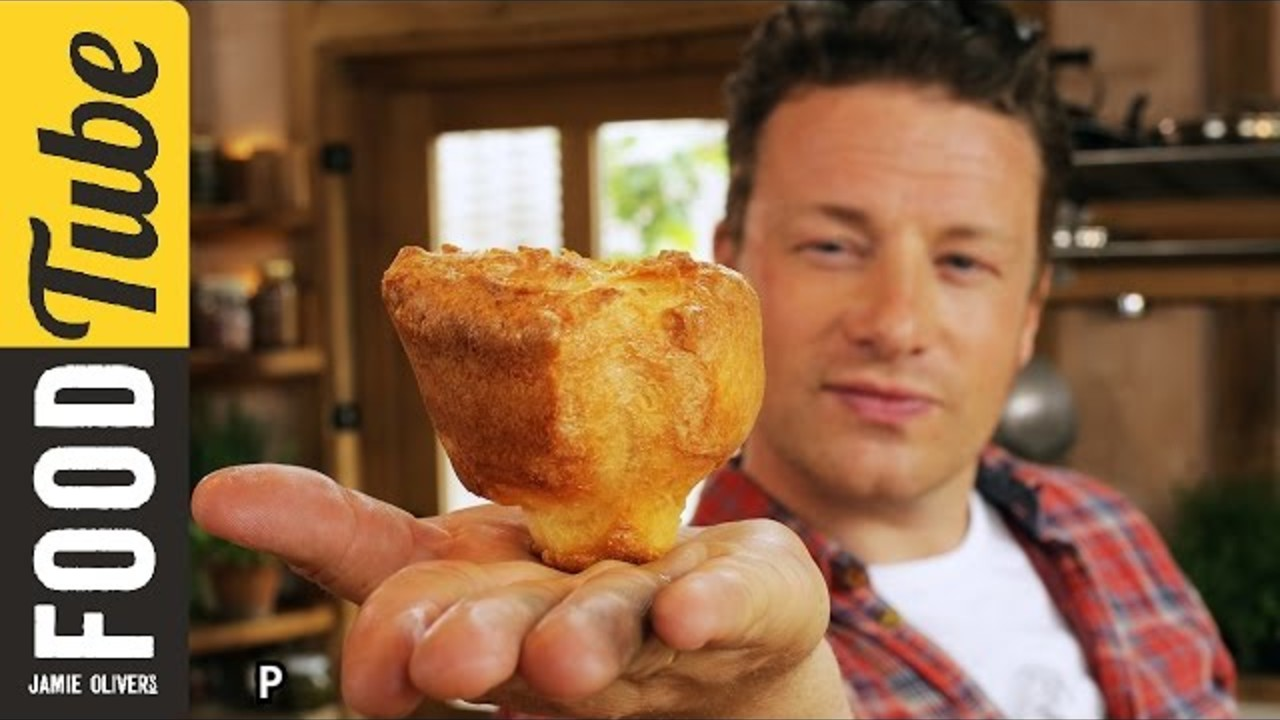 Dairy Free Cake Recipe Jamie Oliver: How To Make Yorkshire Puddings