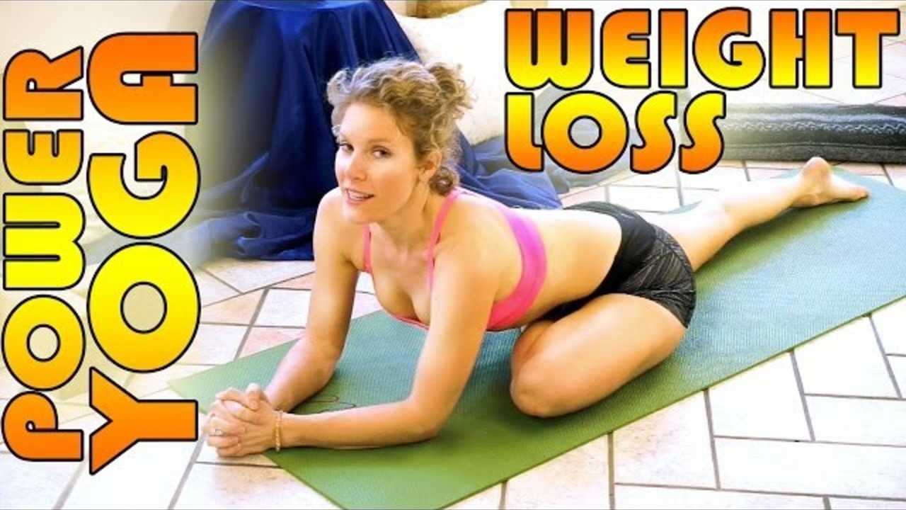Thumbnail Image For Beginners Power Yoga Weight Loss