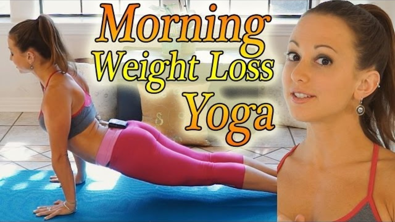 Thumbnail Image For Morning Yoga Weight Loss