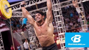Thumbnail image for CrossFit Workout