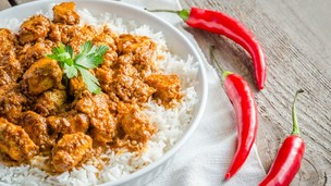 Thumbnail image for Indian Butter Chicken