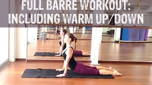 Thumbnail image for 30 Min Barre