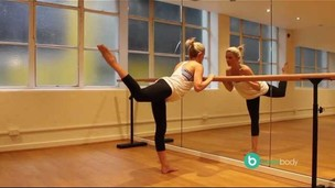 Thumbnail image for Barre Body