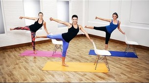 Thumbnail image for Cardio Barre Burn
