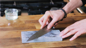 Thumbnail image for Knife Sharpening