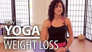 Thumbnail image for Yoga For Beginners Weight Loss - 20 Minute Fat Burning Work Out