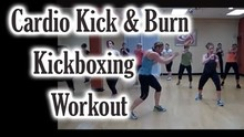 Cardio Kick & Burn