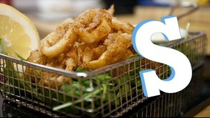 Thumbnail image for Lemonade Calamari