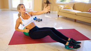 Thumbnail image for Core Workout #1