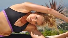 60 Min HARDCORE YOGA Workout (Advanced)