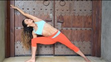 Twisting For Detoxification Yoga 34 min