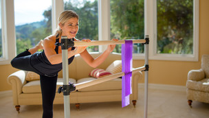 Thumbnail image for Barre Workout #3