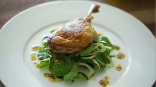 Thumbnail image for Duck Confit