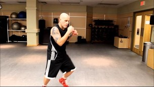 Thumbnail image for Boxing Home Workout #4