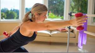 Thumbnail image for Barre Workout #4