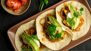 Thumbnail image for Chicken Tinga Tacos