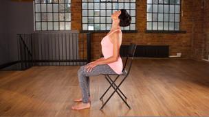 Improve Seated Posture