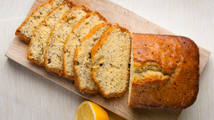 Thumbnail image for Lemon Poppy Seed Loaf
